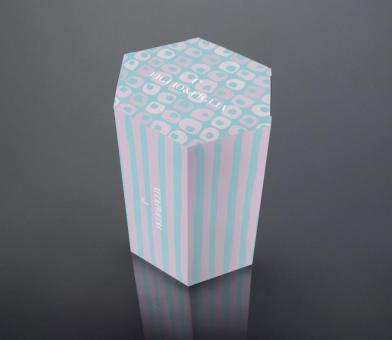 C Cube @ Radl & - Figli & Figlia - Cookies packaging design