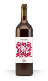 Primo Amore - Wine Label for Racemi