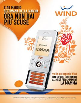 Wind @ Tribe Communication