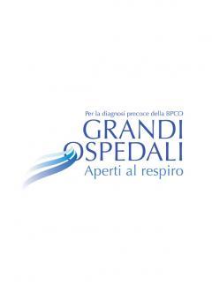 Grandi Ospedali per la BPCO @ Saatchi & Saatchi Health care - Logo design